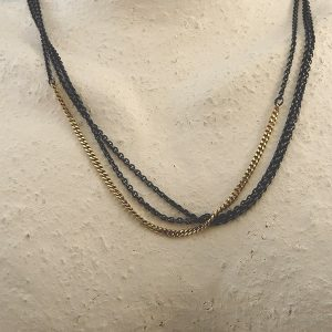 necklace-14k-gold-silver-piece-clay