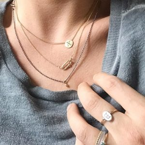 necklace-14k-gold-common-initial-tattoo-aan