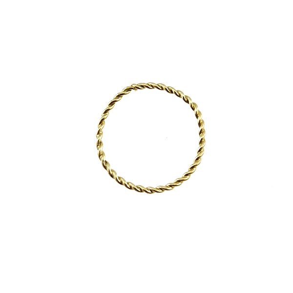 ring-14k-gold-turn-small-pro-pic-front-nobbon