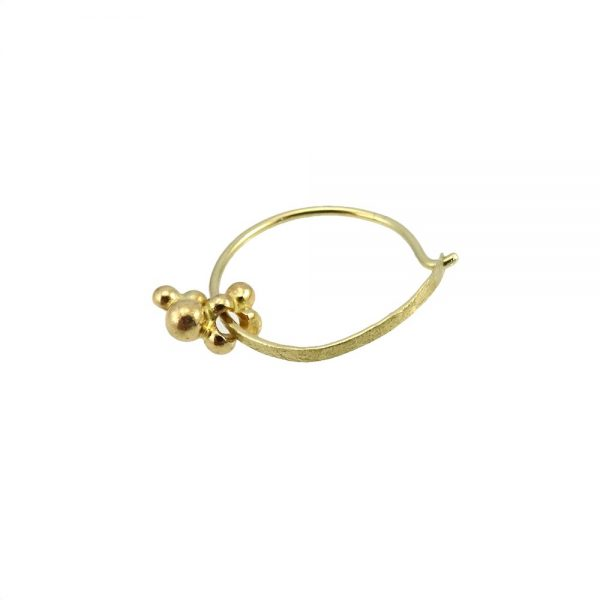 earring-14k-gold-native-cloudy-side